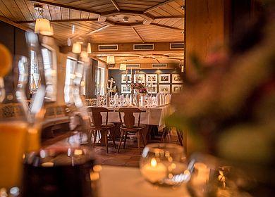 Restaurant Gasthaus zum Rad, Nebenzimmer, Hotel Arthus, Aulendorf