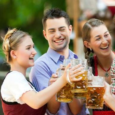 Schussenrieder Brauerei, Erlebnispaket, Heute back ich morgen brau ich, Ritterkeller. Aulendorf