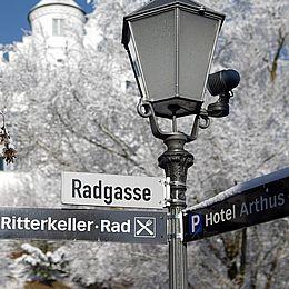 Erlebnishotel Arthus, Aulendorf, Aulendorfer Schloss, Winterlandschaft Oberschwaben