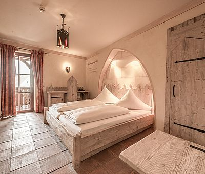 Doppelzimmer, Standardzimmer, Hotel Arthus, mittelalterlicher Bereich