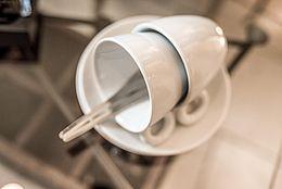 Details Hotel Arthus, Kaffeetassen, Kaffeegenuss, Wachmacher
