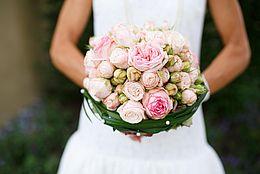 Hochzeitsstrauß, Hochzeitstag, dein Tag, Braut, Hofgartensaal