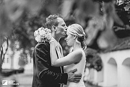 Heiraten im Hofgartensaal, Hochzeitslocation,Brautpaar Stadtpark Aulendorf, bester Tag