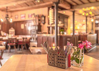 Wirtschaft Gasthaus zum Rad, Aulendorf, gut bürgerlich speisen